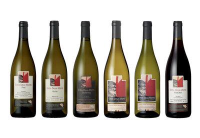 Entre-Deux-Monts Wine Box